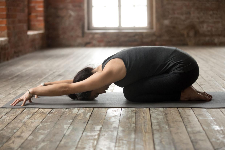 8 Easy Yoga Poses With Big Health Benefits