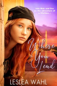 Interview with author Leslea Wahl