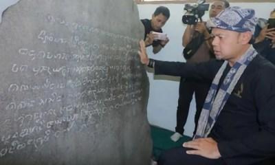 Melacak Lokasi Keraton Pajajaran yang Lenyap di Batutulis Bogor
