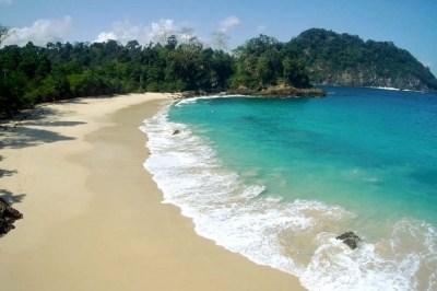 Pulau Jawa Terpilih Sebagai Pulau Terbaik di Dunia! | Good ...
