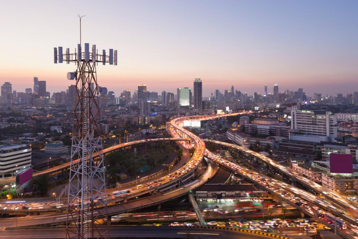 Target Kemkominfo: Buat 'Tol Langit' 5G hingga Tambah Ribuan BTS di Tahun 2024