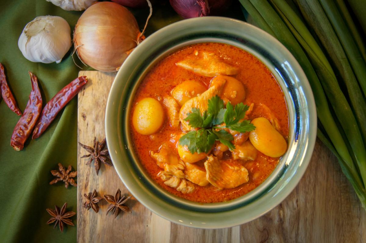 Daftar 50 Makanan Terlezat Dunia 2021 Versi CNN, Ada Rendang Lagi!