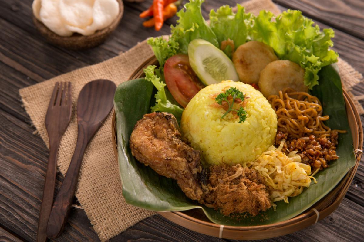 Kuliner Indonesia yang Masuk Daftar Makanan Terenak di Dunia