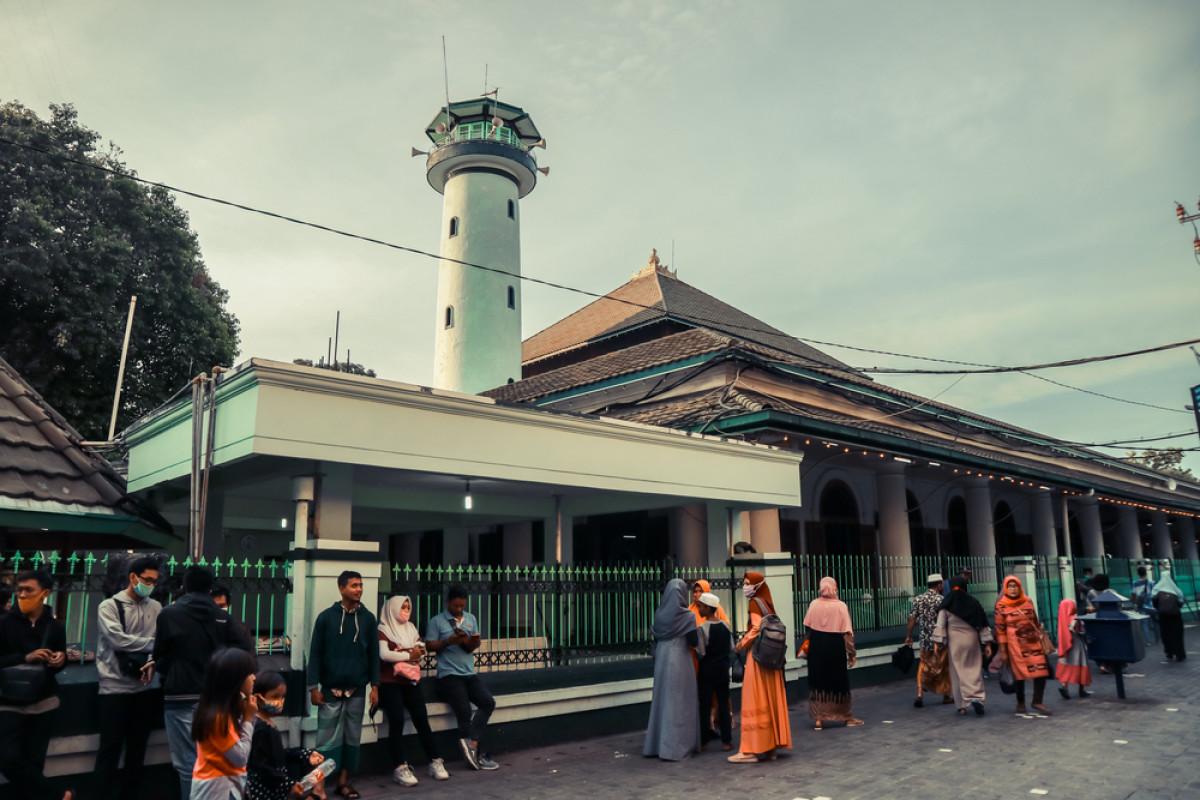 3 Masjid Tertua dan Bersejarah di Indonesia