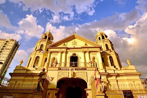 Quiapo Church