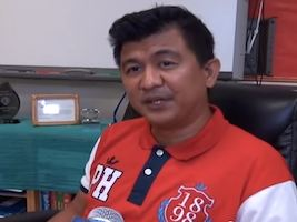 Ramil Buenaventura