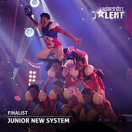 Junior New System