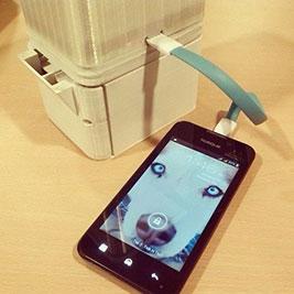 SAlt-smartphone