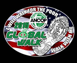 2015 Global Walk