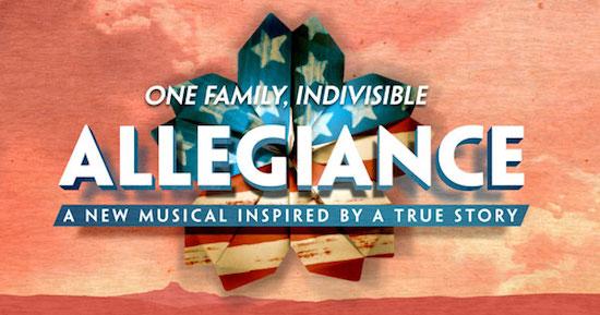 Allegiance Musical