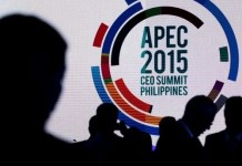 APEC CEO 2015