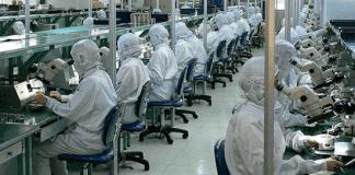 Electronics manufaturing