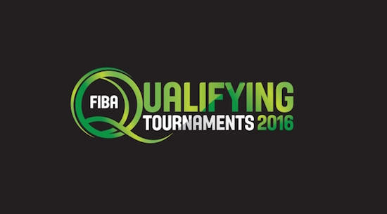 FIBA Qualifying Tournaments 2016