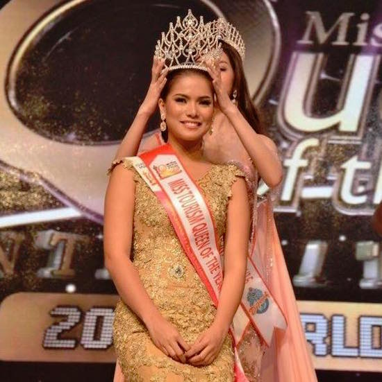 Leren Mae Bautista