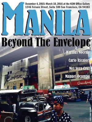 Manila: Beyond the Envelope
