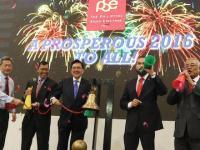 PH named 2015 Best Stock Exchange in ASEAN