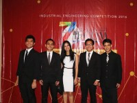 UP engineering students triumph in Indonesia