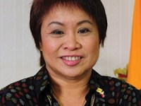 BIR Chief Henares named Global tax leader