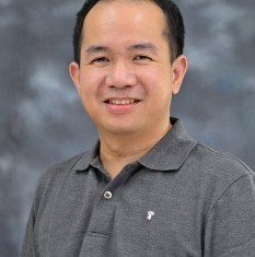 Dr. Percival F. Almoro