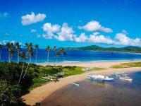 Nacpan Beach in Trip Advisors list of World's Best