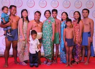 Domulot Family
