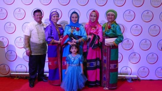 Mambuay Family