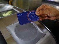 'Beep cards' now used in BGC buses