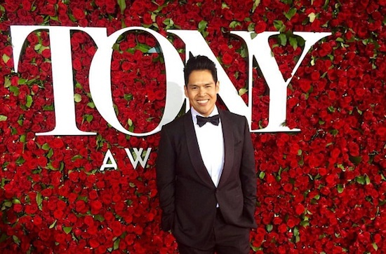 Clint Ramos - Tony Awards