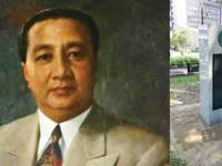 Tokyo honors former President Quirino