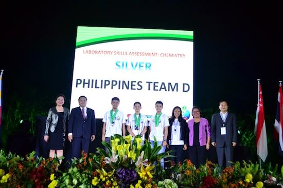 Philippines Team D