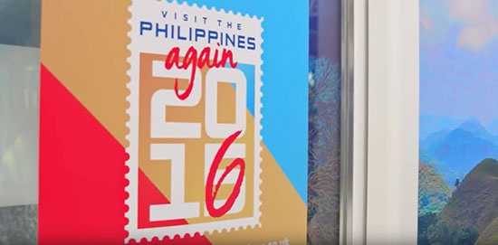 Visit the Philippines again 2016