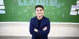 Marvin Agustin's Entreplab School