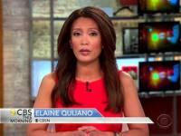 Elaine Quijano to moderate US Vice-Presidential debate