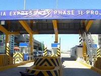 Much-awaited NAIA expressway opens to motoring public