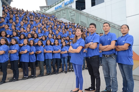 SM Foundation Technical-Vocational Scholarship General Assembly
