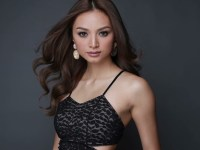 Kylie Verzosa wins Miss International crown
