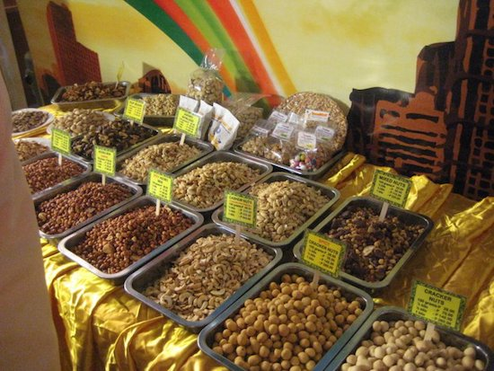 Peanut World nuts