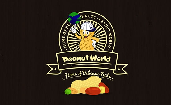 Peanut World