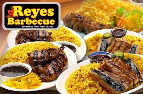 Reyes Barbecue
