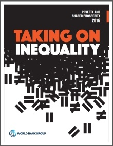 Taking On Inequality