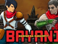 1st Pinoy video game featuring National Heroes