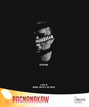 Pagnanakaw poster
