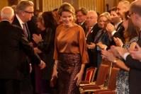 Queen Mathilde adores Aranaz bags