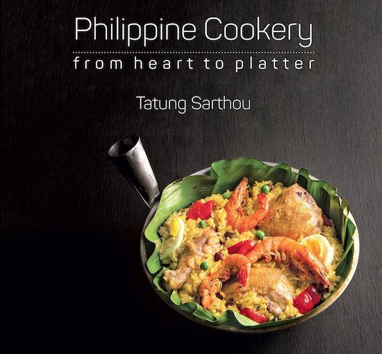 Philippine Cookery