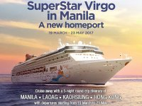 Star Cruises makes Manila a key cruise port in Asia