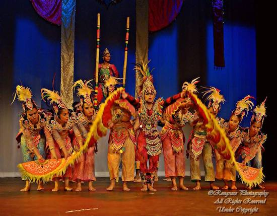 The Leyte Dance Theater