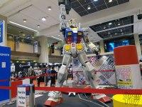 Gundam Anime picks PHL to host International  Expo