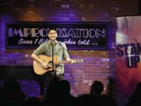 JR De Guzman bags StandUp NBC comedian competition