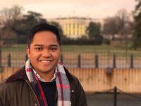 Fil-Am Ninio Fetalvo named Trump Asst. Press Secretary