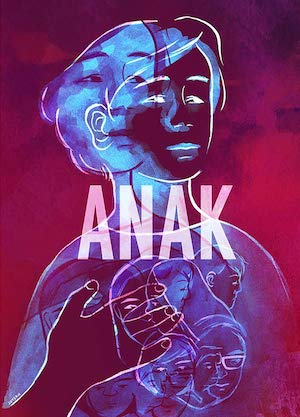 Anak poster